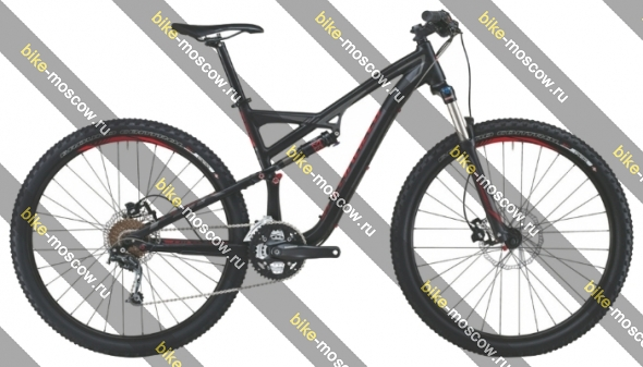 Specialized Camber 29 (2016)