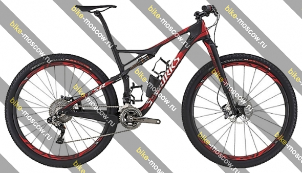 Specialized S-Works Epic 29 (2016)