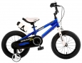 Royal Baby RB12B-6 Freestyle 12 Steel