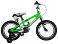 Royal Baby RB12B-7 Freestyle 12 Alloy