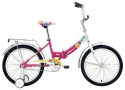 ALTAIR City Girl 20 Compact (2016)