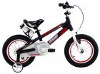 Royal Baby RB14-17 Freestyle Space 1 Alloy Alu 14