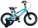 Royal Baby RB16B-7 Freestyle 16 Alloy