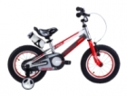 Royal Baby RB18-17 Freestyle Space 1 Alloy Alu 18