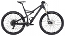 Specialized Camber Elite Carbon 29 (2016)